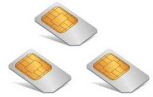 Multi-Netz M2M SIM von Kasmocom